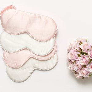 silk sleep eye masks pillow