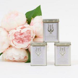 MOR snow gardenia soapette