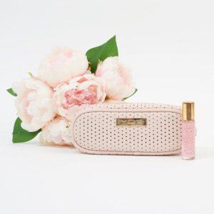 MOR beauty case pink
