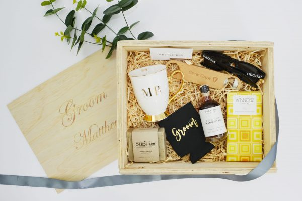 groom hamper