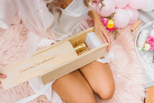 i cant say i do without you gift box