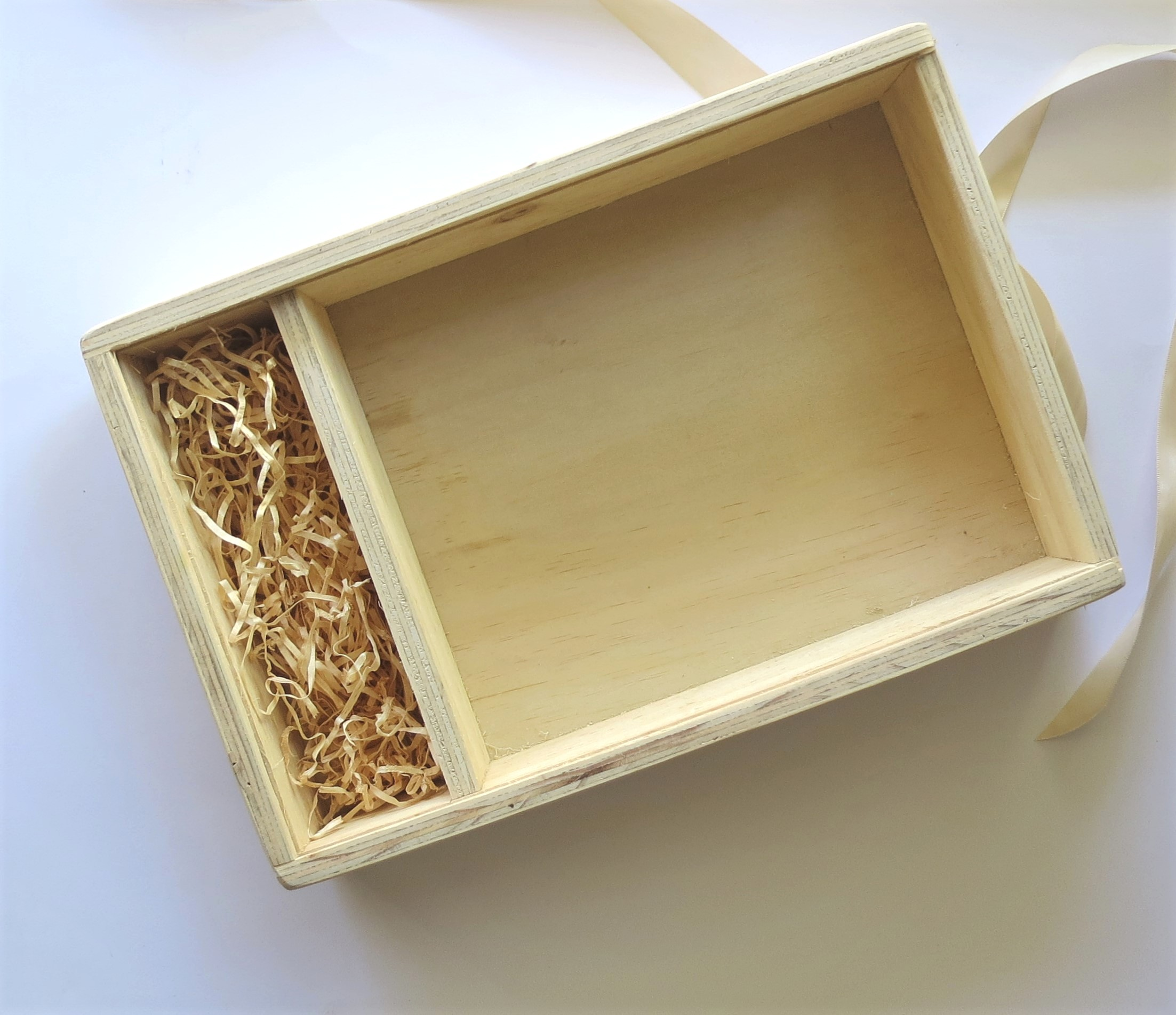 custom keepsake photography box